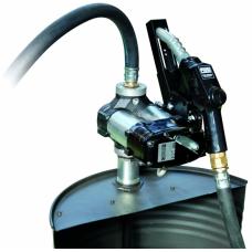 Бочковой заправочный модуль Drum Bi-Pump 12 V