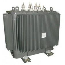 Силовой масляный трансформатор ТМГ-1000