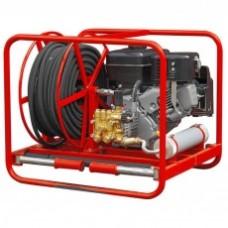 Установка противопожарная высокого давления (УПВД) Ермак