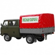 Малый лесопатрульный комплекс (МЛПК) на базе УАЗ-390945 Фермер