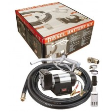 Gespasa Kit Batteria 45 насос перекачки дизельного топлива солярки