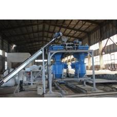 Завод газоблоков АСМ-150К