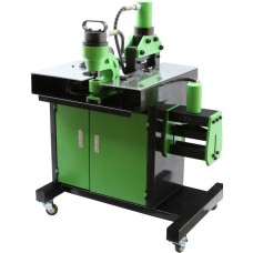 Гидростанция обработки шин медь 150х10