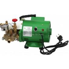 Насос для опрессовки электрический, 6 л/мин