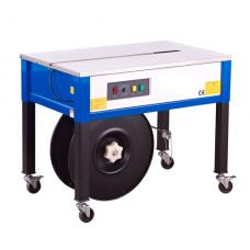Полуавтоматическая настольная стрейпинг-машина (открытый стол) HL-8022
