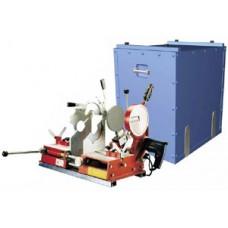 6160/N - Сварочная машина для сварки труб и фитингов из полипропилена, полиэтилена и других термопластиков.